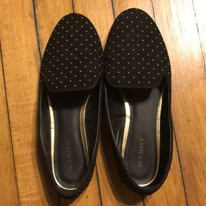 Old Navy loafers!